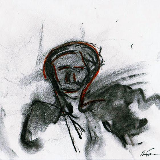 Självporträttet (The Self Portrait).