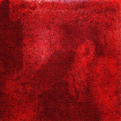 Red. Rött.